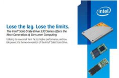 Intel Officially Launches SSD 530 Series High-Performance Consumer SSDs | Info-Pc