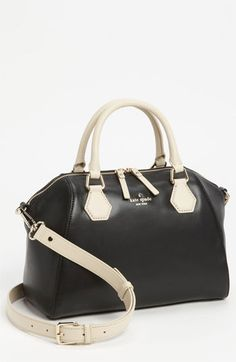 kate spade new york 'catherine street - pippa' satchel available at #Nordstrom