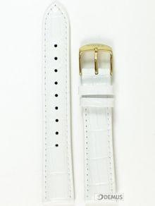 Pasek do zegarka Timex T2P071 - P2P071 - 18mm