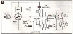 Termostato electronico para horno - Diseño electrónico - YoReparo