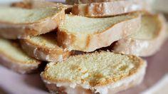 Unser Lieblingskuchen: super saftiger Zitronenkuchen <3 1000-fach erprobt und heiß geliebt <3