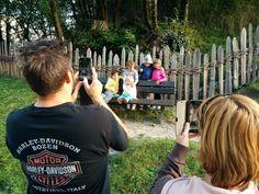 Foto di gruppo!!! #family trip alla scoperta dei rapaci in #trentinoaltoadige