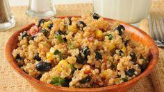 Cała prawda o komosie ryżowej (quinoa). Tak, jedzą ją w kosmosie. Tak, odchudza. Tak, zmniejsza ryzyko raka.