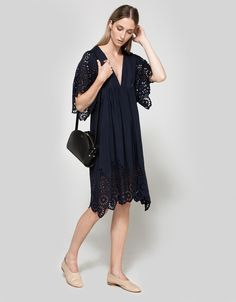 Yoko Lace Dress
