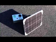 #GoPro Simple #Solar# Charger