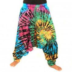 Hippie Batik Aladinhose