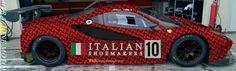 Gregory Romanelli Rientra Nel Tricolore GT Con Una Ferrari 488 GT3