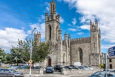 Monkstown Church is a church of the Church of Ireland located in Monkstown, County Dublin [The Streets Of Ireland] Church Of Ireland, Dublin Ireland, Barcelona Cathedral, Bucket, Vacation, Street, Travel, Image, Vacations