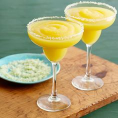 Mango Margaritas By Ree Drummond