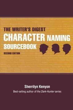 5 Fun Ideas for Using the Character Naming Sourcebook