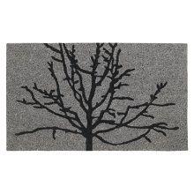 Räder Deurmat 75 x 45 cm - Tree