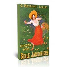 Belle Jardiniere- לאונטו קפיאלו | כרזות ופוסטרים לבית