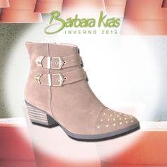 Boot Bárbara Krás