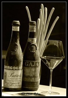 Piedmont red old Wine Barolo and Barbaresco | Flickr - Photo Sharing!