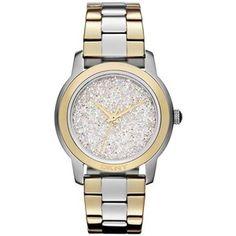 Damen Uhr DKNY NY 8777