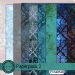 Paperpack Vol. 2