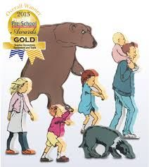 Image result for we are going on a bear hunt