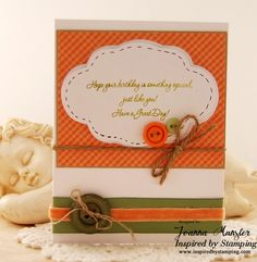 IBSIC #51 – Inspired by Stamping