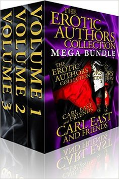 The Erotic Authors Collection Mega Bundle - Kindle edition by Carl East, Polly J Adams, Jeneveieve DeBeers, Virginia Wade, Jade K. Scott, Cheri Verset, Lexi Lane, Saffron Sands, Angel Wild. Literature & Fiction Kindle eBooks @ Amazon.com.