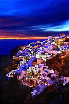 ALL ABOUT HONEYMOONS - Check us out on Facebook!  https://www.facebook.com/AAHsf  Santorini, Greece