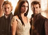 Check out the gorgeous 16th century fashion on CW's new show Reign  -- Copyright Gannett 2013-- USA.com