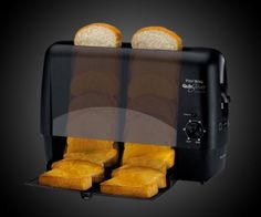 Quik-Serve Conveyor Toaster See more at http://giftmatters.com/quik-serve-conveyor-toaster/