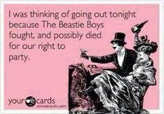 Beasty Boys!