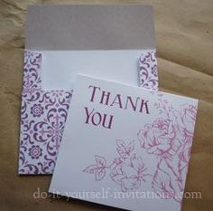 5 Free Printable Thank You Cards for Teachers