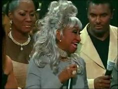 Celia Cruz. Azucar!