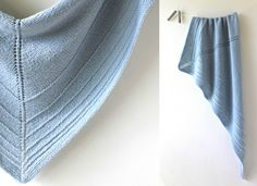 Low Tide Shawl by Cabinfour, try it in Elemental Affects Cormo Sport Knitted Shawls, Crochet Shawl, Knit Crochet, Wrap Pattern, Cowl Scarf, Cowls, Lace Knitting, Shawls And Wraps, Knits