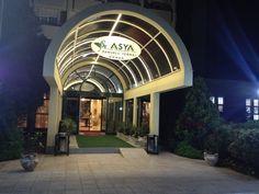 Asya Pamukcu Thermal Hotel Balikesir
