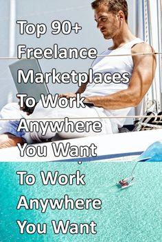 Freelance Marketplace, Writing Sites, Job Search Tips, Career Coach, Job Posting, Career Advice, Good Job, Coaches, Hare