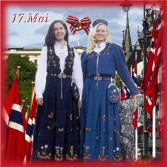 For 17. Mai Victorian, Fashion Looks, Polyvore, Shopping, Dresses, Style, Gowns, Dress, Day Dresses