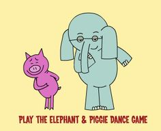 Cheryl Rainfield » Mo Willems new animated Elephant and Piggie game