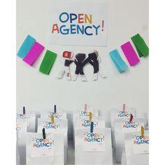 Open Agency ✰ | BRIO Intervenciones Creativas