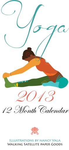 Keep post pining yoga, going to actually try it out this year. For sure!