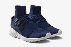 timeless design 963fc 15bb4 adidas Originals is dropping two new iterations of the Tubular Doom  silhouette, blending progressive design