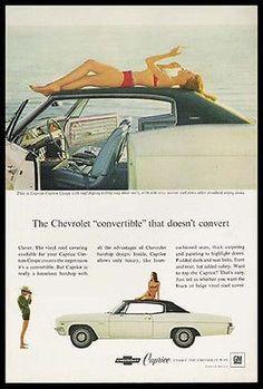 1966 Chevrolet Caprice Custom Coupe with vinyl roof. Chevrolet Caprice, Chevy Chevrolet, Chevy Impala, Chevy Models, Pub Vintage, Classic Car Restoration, Car Brochure, Car Advertising, Classic Cars