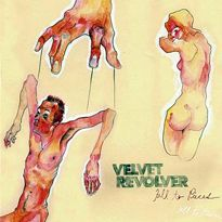 Fall To Pieces, an album by Velvet Revolver on Spotify