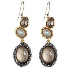 alexis bitter drop earrings