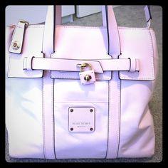 I just added this to my closet on Poshmark: Henri Bendel Mini Jetsetter backpack…