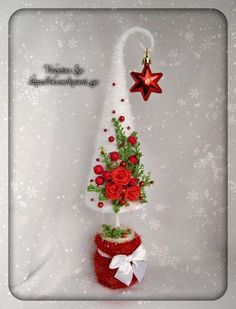 1 million+ Stunning Free Images to Use Anywhere Cone Christmas Trees, Christmas Tree Crafts, Christmas Minis, Xmas Ornaments, Felt Christmas, Christmas Projects, Handmade Christmas, Holiday Crafts, Christmas Holidays