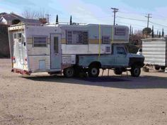 RV's Gone Bad (29 Photos)