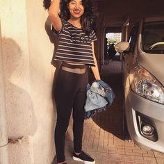 Follow me Nimisha Neha Square Hijab Tutorial, Bae Goals, Girly Things, Girly Stuff, Stylish Girl, Designer Dresses, Poses, Photo And Video, Megha Akash