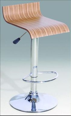 For an elegant and modern Stool, look no further. Simple curved seat design is comfortable with footrest and adjustable seat height. A polished Chrome flat base accentuates the modern, classy feel. Sold in pairs. Living Room Furniture Uk, London Birmingham, Modern Stools, Footrest, Nottingham, Online Furniture, Polished Chrome, Bar Stools, England