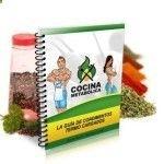 lo que no sabias acerca del libro cocina metabolica