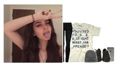 """&- every seconds soaked in sadness, every weekend is a war"" by y0ur-sweet-an0ns ❤ liked on Polyvore featuring adidas, Vans and even&odd"