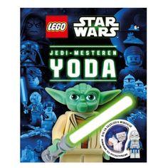 Lær alt, hvad der er værd at vide om den legendariske Yoda. Lær, hvordan en så lille figur kan være så mægtig. Se øjeblikket, hvor Yoda løfter e X-wing Starfigh