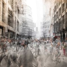 Multilayered Urban Photography by Grant Legassick Multiple Exposure Photography, A Level Photography, Experimental Photography, Urban Photography, Street Photography, Photography Ideas, Manipulation Photography, Cityscape Art, Collage Art Mixed Media