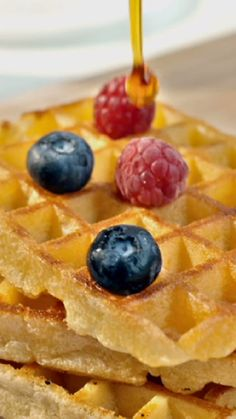 Keep calm and eat a #waffle Need a business marketing video? We can help! #406Productions #videomarketing International Waffle Day, Breakfast Buffet, Food Goals, Buffets, Business Marketing, Food To Make, Waffles, Calm, Recipes